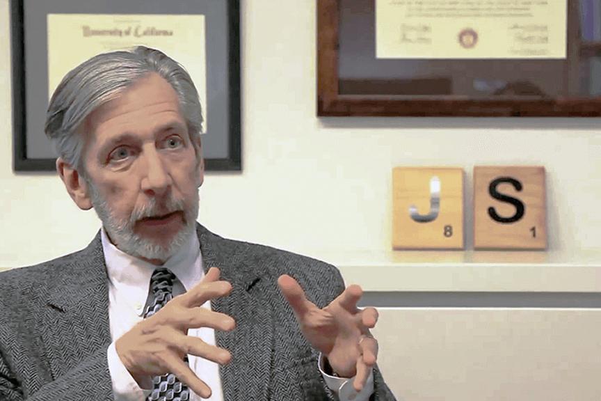 Arthur Becker-Weidman, Ph.D. Leading Attachment Expert, Center For Family Development