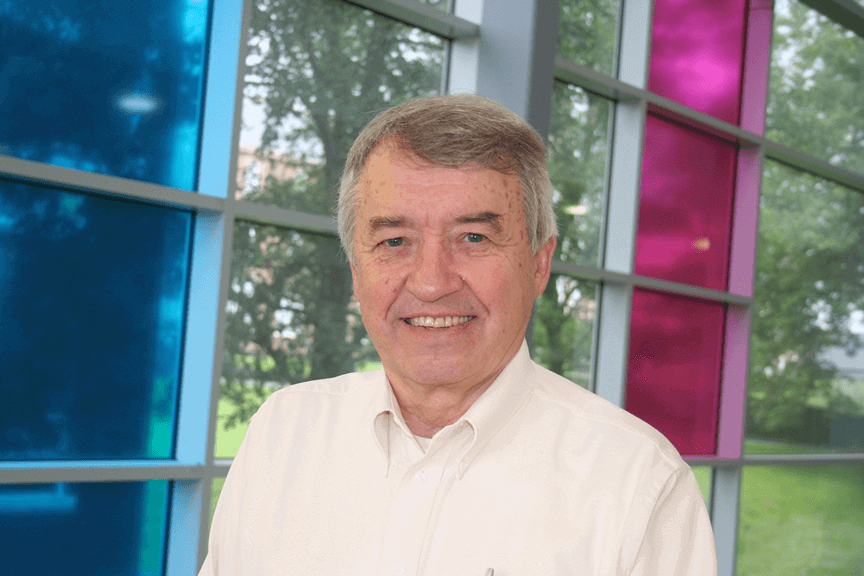 Dr. Daniel Hughes Author of Building the Bonds of Attachment