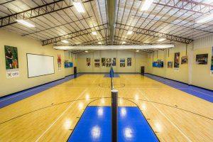 Calo gym